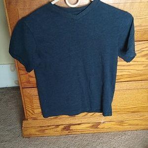 Boys v-neck t shirt